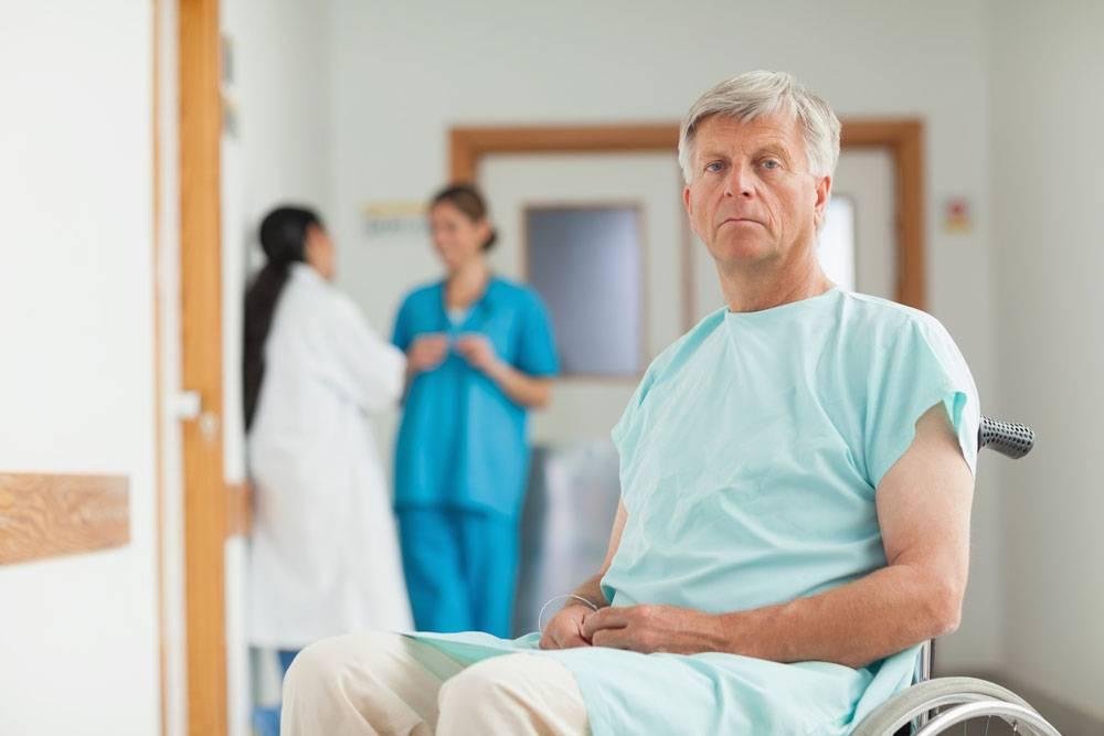 Ученые вылечили рак простаты тестостероном