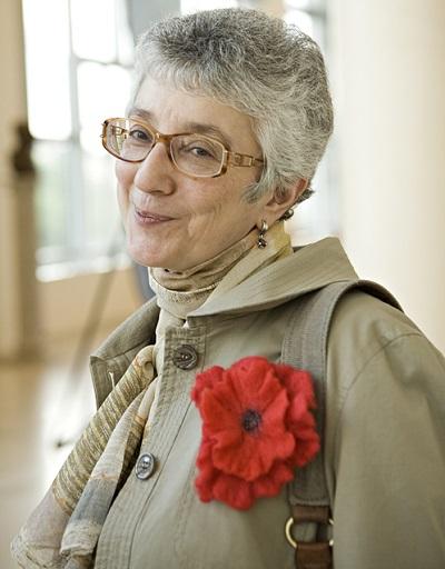 Прошло два года, как не стало Галины Чаликовой - женщины-ангела