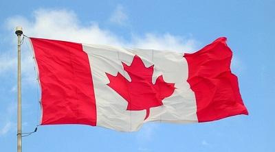Учусь в Канаде