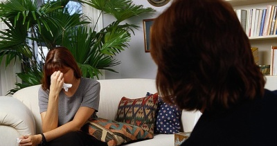 Психотерапия рака
