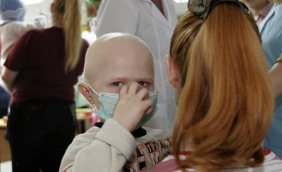 Детская онкология: 75 % детей выздоравливают
