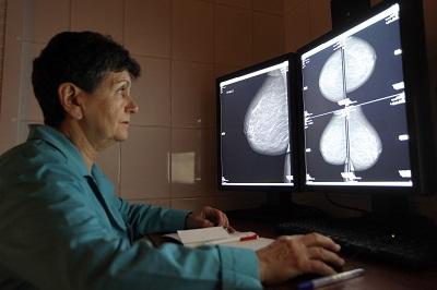 Рак груди: вовремя обнаружить и вылечить