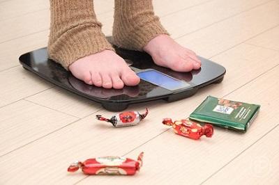 Если хотите себе помочь, снижайте вес!