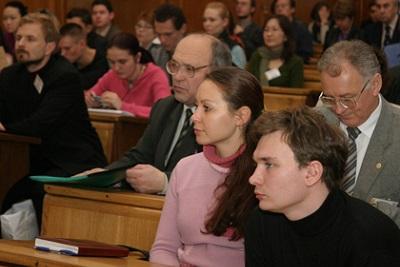 Лечение РМЖ обсудили на международной конференции