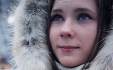 Галя Большова: жизнь после лейкоза