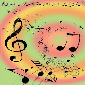 Cлушайте правильную музыку и пойте на здоровье!