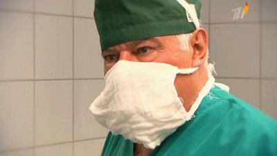 Один день из жизни главного онколога М. Давыдова