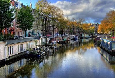 Онкологический конгресс в Амстердаме: мои впечатления