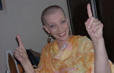 Моя история борьбы с раком