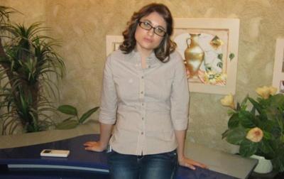 Умерла наш блогер Инна Сипита