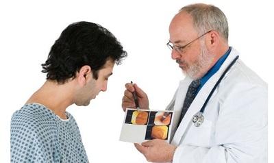 Особенности лечения рака в США