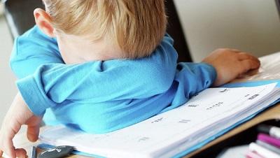 Как рассказать ребёнку о болезни взрослого